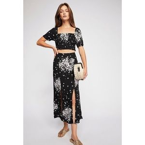 Dresses & Skirts - Free People Bare With Me Set